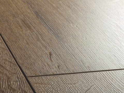 Cambridge Oak dark | Ламинат QUICK-STEP LPU1664