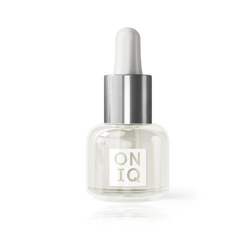 Масло для кутикулы ONIQ C ароматом миндаля, 15 мл