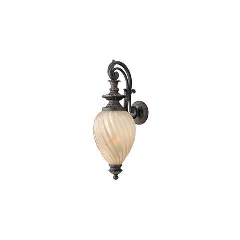 Настенный фонарь Hinkely Lighting, Арт. HK/MONTREAL/L
