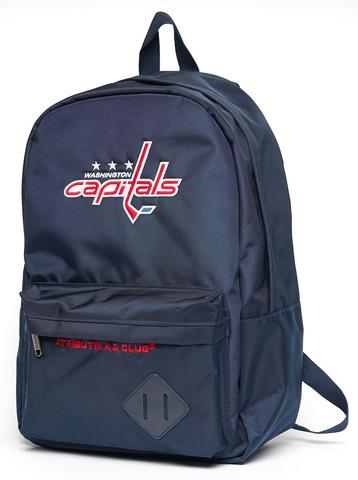 Рюкзак NHL Washington Capitals