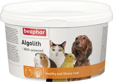 12500 Беафар Algolith Мука из водорослей д/собак 250гр*6
