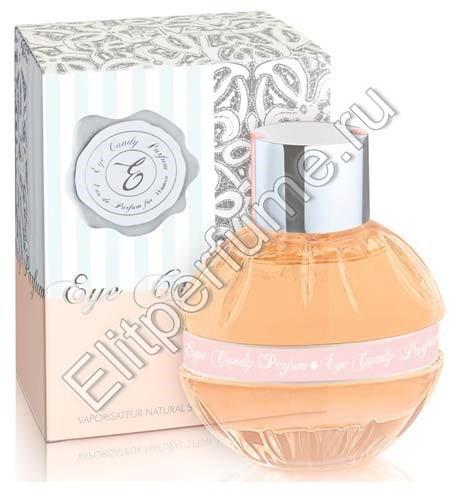 Eye Candy Ай Кенди парфюмерная вода жен. 100мл от Эмпер Emper