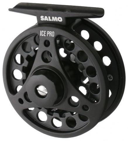 Катушка проводочная Salmo ICE PRO, арт. M1070