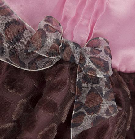 Одежда для большой Зайки Ми Платье