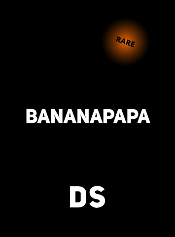 Аксессуар DS RARE BANANAPAPA 100