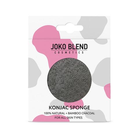 Спонж для лица Konjac Sponge Joko Blend (1)