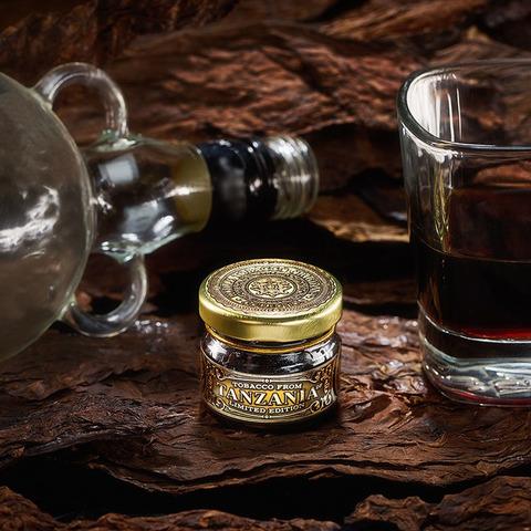 Табак WTO Tanzania Rum (ВТО Танзания Ром) 20 г