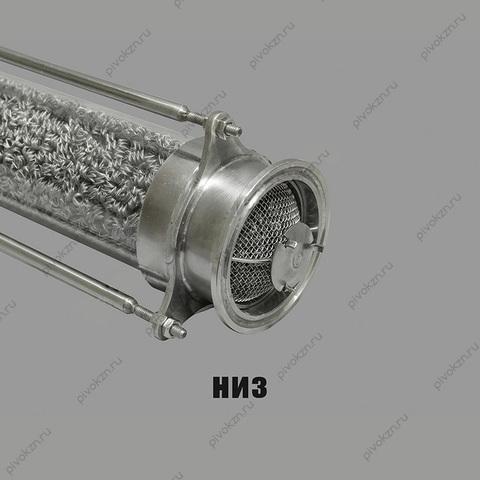 Концентратор флегмы для царг серии ХД-2 нижний