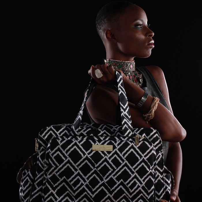 #Дорожная сумка Ju-Ju-Be Be Prepared Legacy The Empress