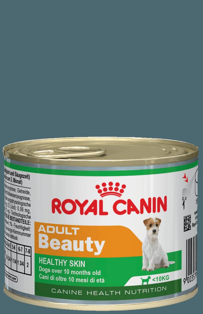 Royal Canin Консервы для взрослых собак, Royal Canin Adult Beauty, для здоровья шерсти и кожи 778002.png