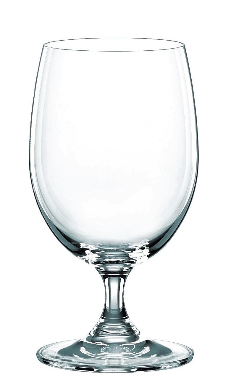 Набор из 4-х бокалов для воды Mineral Water Glass Vivendi Premium, 355 мл