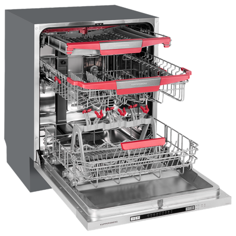 Посудомоечная машина  Kuppersberg GLM 6075