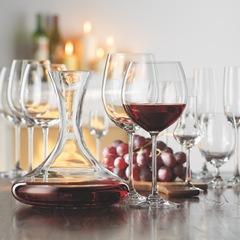 Набор из 4-х бокалов для воды Mineral Water Glass Vivendi Premium, 355 мл, фото 2