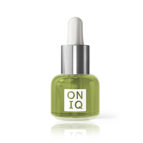 Масло для кутикулы ONIQС ароматом грейпфрута, 15 мл