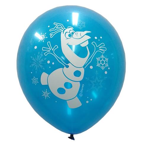 Снеговик Олаф