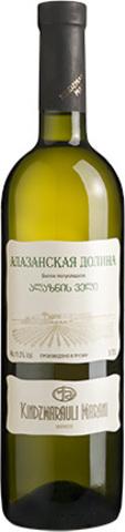 Вино Kindzmarauli Marani