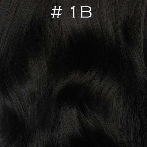 1В-черный с коричневым отливом