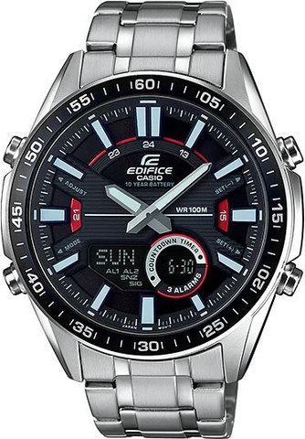 Часы мужские Casio EFV-C100D-1A Edifice