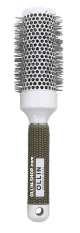Брашинг с нейлоновой щетиной, диаметр 43 мм