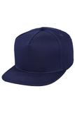 Бейсболка для вышивки темно-синяя фото 1