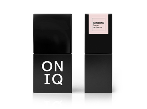 OGP-181 Гель-лак для покрытия ногтей. Pantone: Creme de Peache