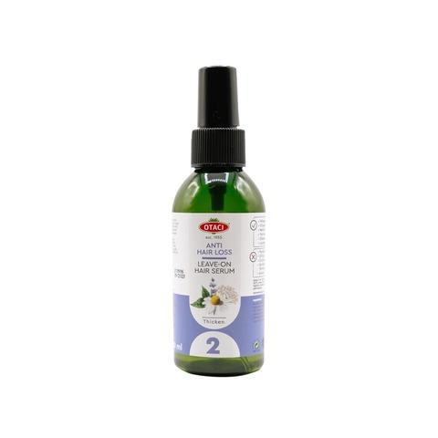 Травяной тоник-спрей против выпадения волос Otaci, 150 мл