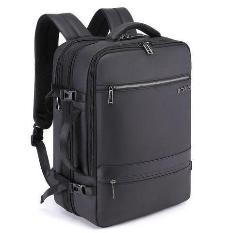 Рюкзак-трансформер Arctic Hunter B00350 тёмно-серый PU