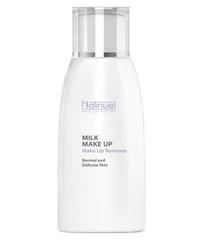 Молочко для снятия макияжа (Natinuel   Milk Make up), 150 мл
