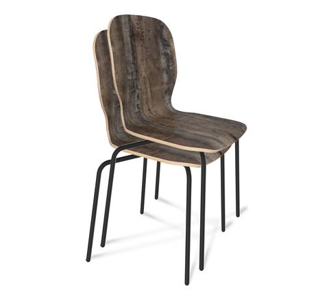 стул для фуд-корта