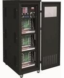 Стабилизатор DELTA DLT STK 330030 ( 30 кВА / 30 кВт) - фотография
