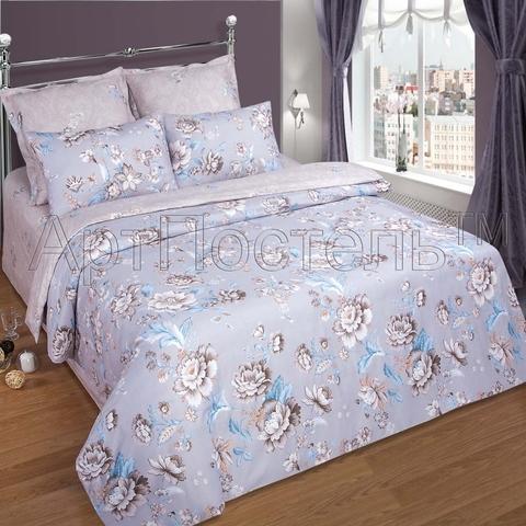 Комплект постельного белья  Стефани Premium