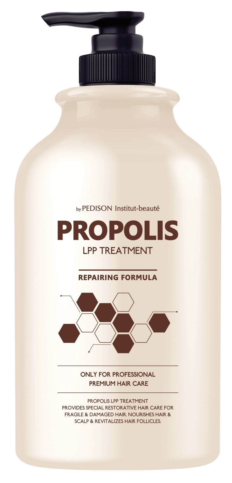 Маски [Pedison] Маска для волос ПРОПОЛИС Institut-Beaute Propolis LPP Treatment, 500 мл 004563.jpg