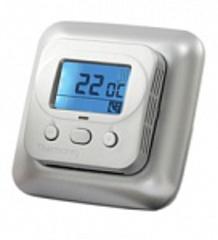 Thermo панель hi-tech (серебристый для ЖК)
