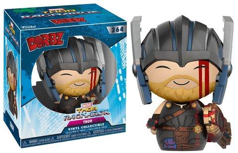 Фигурка Funko Dorbz: Marvel: Thor Ragnarok: Thor 13776