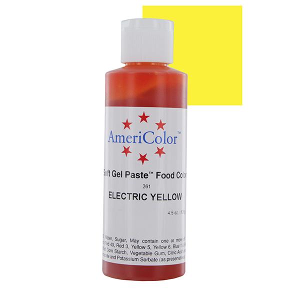 Кулинария Краска краситель гелевый ELECTRIC YELLOW 261, 127 гр import_files_79_79b6730b4dea11e3b69a50465d8a474f_bf235c9b8e5b11e3aaae50465d8a474e.jpeg