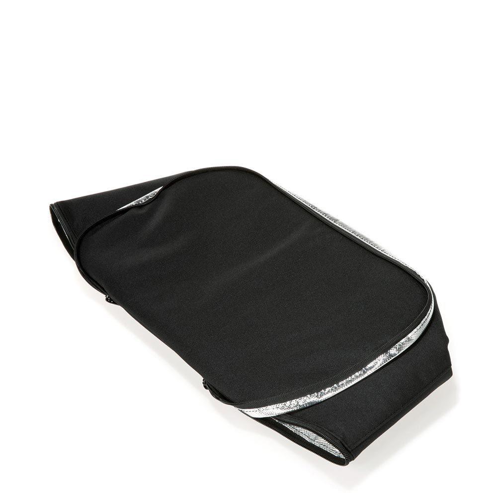 Термосумка для еды coolerbag 20 л black сумка-холодильник для пикника Reisenthel UH7003   Купить в Москве, СПб и с доставкой по всей России   Интернет магазин www.Kitchen-Devices.ru