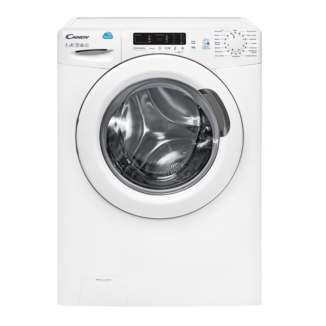 Узкая стиральная машина Candy Smart CS4 1072D1/2-07