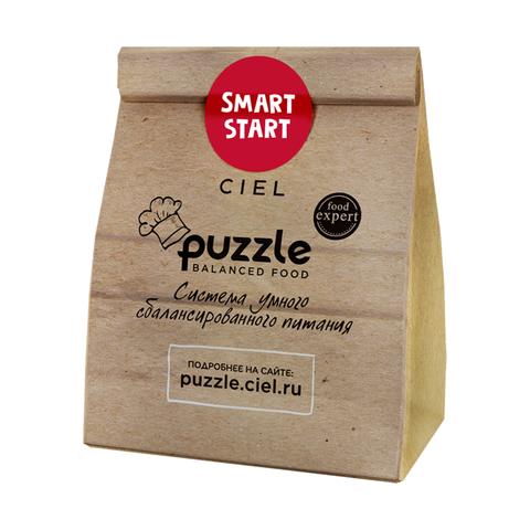 Промо-набор PUZZLE SMART START