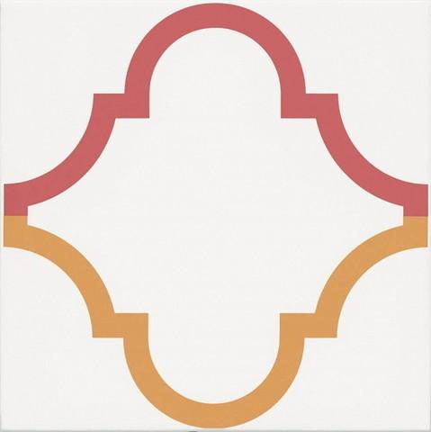 Декор KERAMA MARAZZI Ателье 200х200 NT\B246\5009