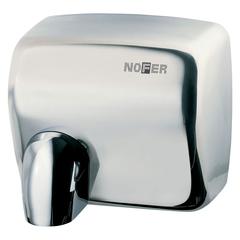 Сушилка для рук Nofer Cyclon 01101.B фото