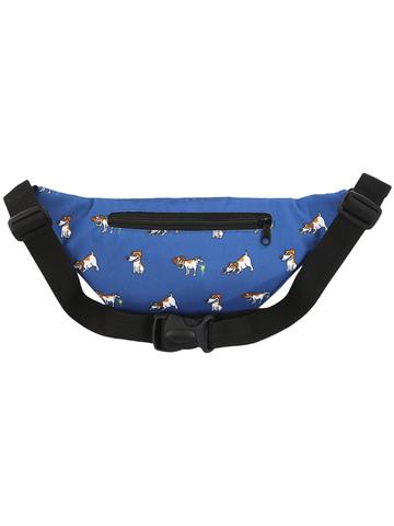 Поясная сумка с щенками (Можно заказать по 1шт)
