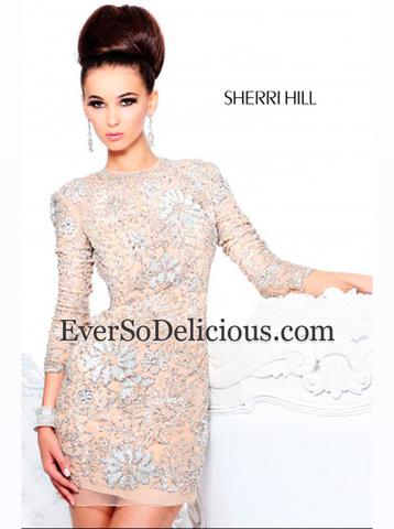 Sherri Hill 21073