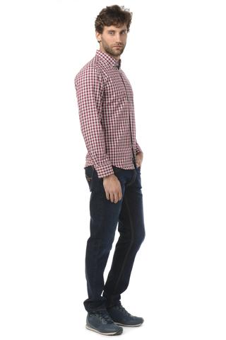 Рубашка мужская  M722-18E-08CS