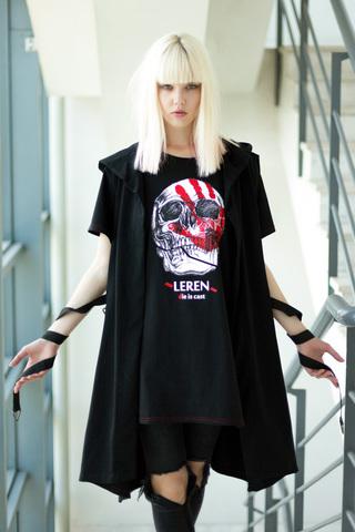 Мантия LeRen Arcanum