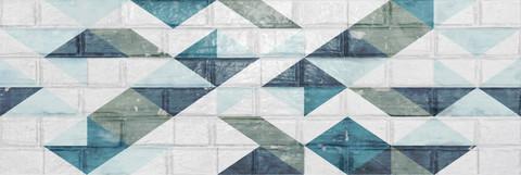 Плитка настенная Blur Magic 753х250