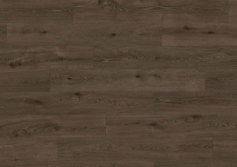 Пробковый пол Egger Classic Comfort Дуб Клермон коричневый EPC004