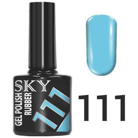 Sky Гель-лак трёхфазный тон №111 10мл