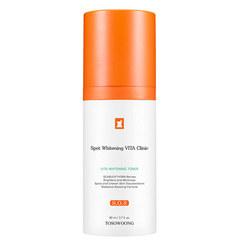 Тонер TOSOWOONG Spot Whitening VITA Clinic Vita Whitening Toner 80ml