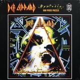 Def Leppard / Hysteria (Пазл)