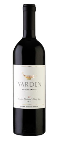 Golan Heights Winery Yarden 2T